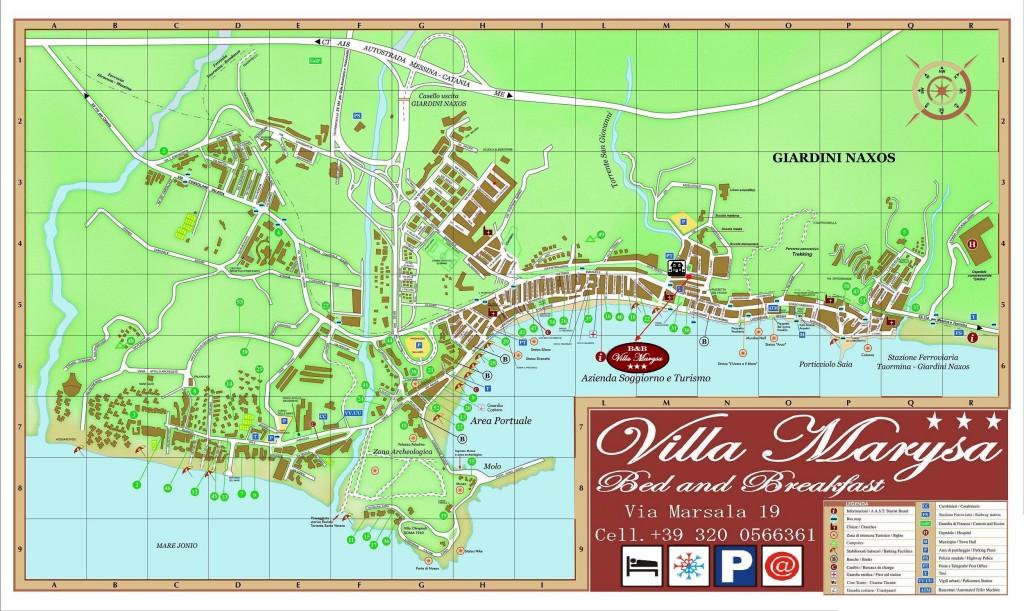 city map villamarysa2